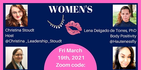 Women's Empowerment tickets