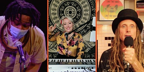 Make Music Day / Fête de la Musique - Global Collaborations... part 2 tickets