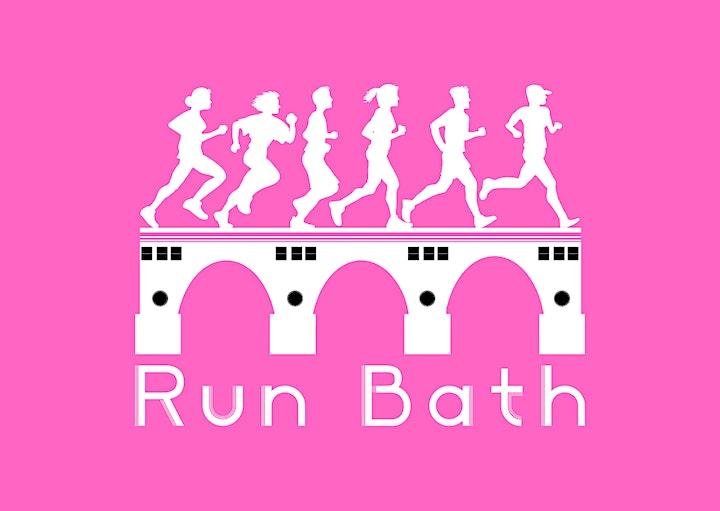 Run Bath Small Group Social Run image