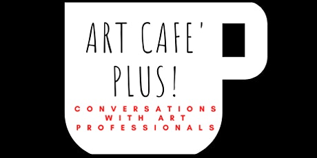 "Art Cafe' PLUS!  ""Contemporary Portraiture in Clay"" with sculptor Jo Pearl tickets"