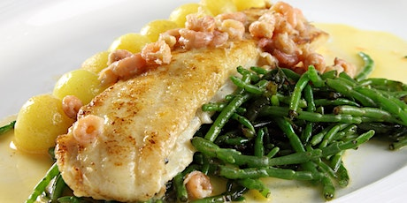Classic Fish Dishes Tuesday Masterclass tickets