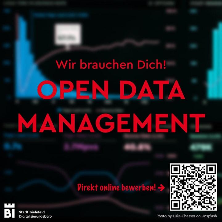 Open Data Day 2021 Bielefeld: Bild