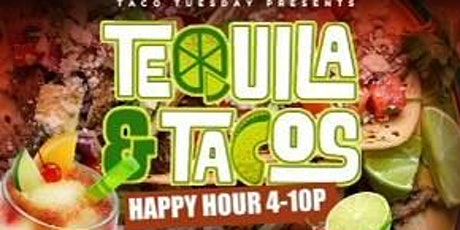 TEQULA N TACOS AT SEASIDE LOUNGE tickets