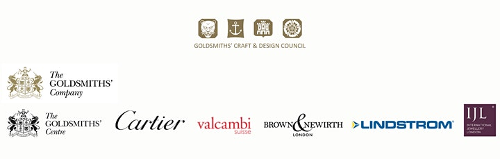 The Goldsmiths' Craft & Design Council Awards Ceremony 2021 image