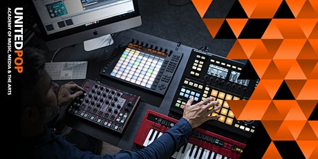 Ableton Live delavnica – Live performans tickets