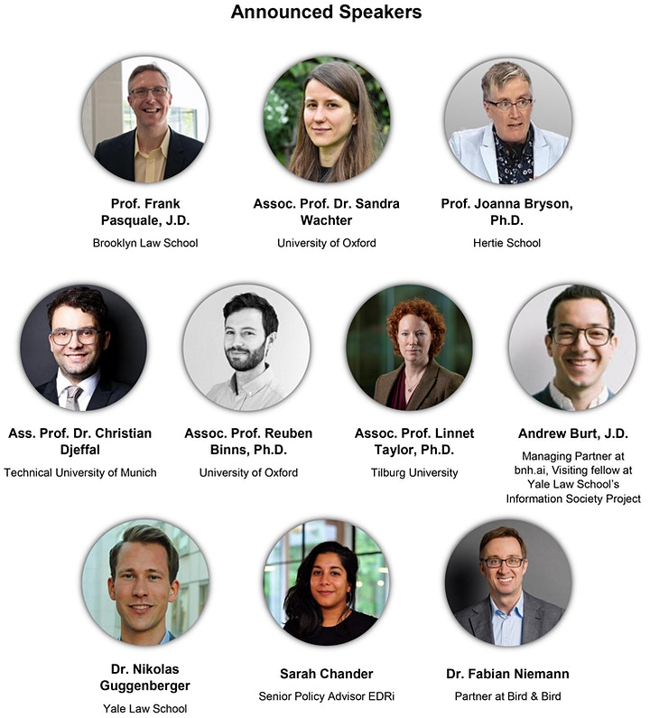 GOAL International AI Conference image