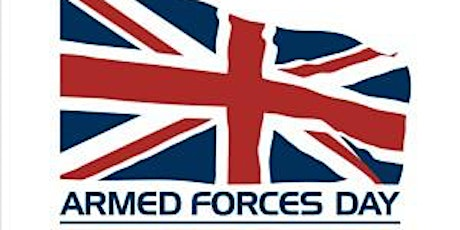 Mesothelioma UK – Supporting our Armed Forces celebrating Armed Forces Day tickets