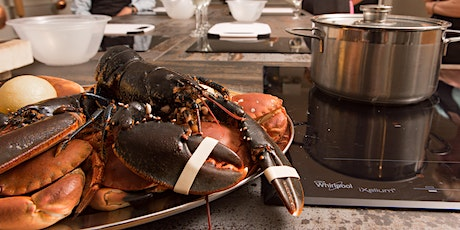 Crab and Lobster Hands On Practical Class tickets