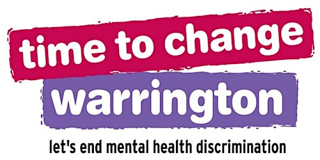 Time to Change Warrington Celebration event tickets