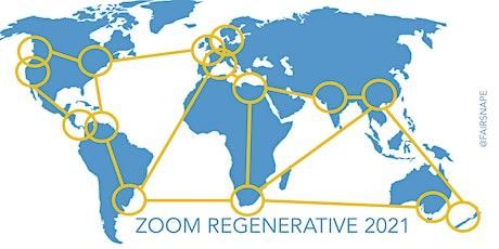 Zoom Regenerative 28 tickets