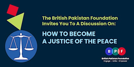 How to Become a Justice of the Peace tickets