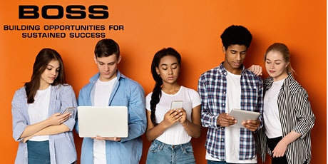 Summit County BOSS Youth Employment Recruitment Event tickets