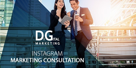 Instagram Marketing Course / Services tickets