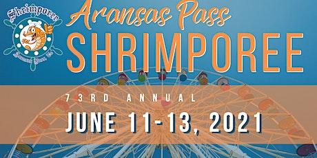 Shrimporee  2021 Aransas Pass, TX tickets