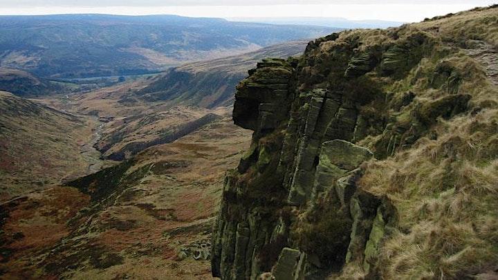 Peak District 3 Peak Challenge image