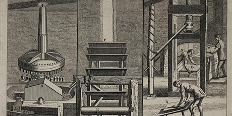 A History of early papermaking in Asia and the Middle East tickets