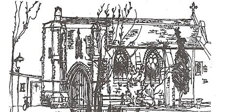 6pm Mass on Maundy Thursday tickets