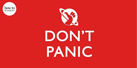 Don't Panic! The 42nd Anniversary of 'The Hitchhiker's Guide to the Galaxy' tickets