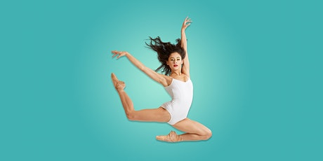"""Miami City Ballet's """"To Miami, With Love"""" on The Underline tickets"""