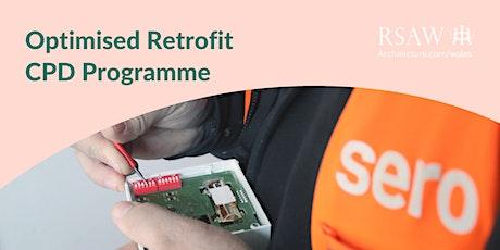 Optimised Retrofit Programme - What is Net Zero Carbon? tickets