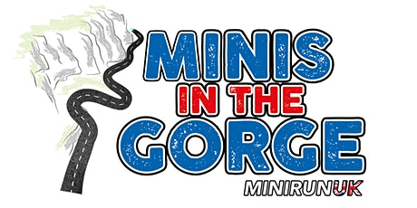 MINIS IN THE GORGE 2021 billets