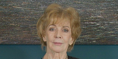 Celebrating Edna O'Brien #CelebratingWomenWithWords tickets