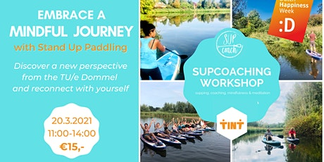 SUP Coaching Workshop tickets