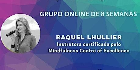 Programa de qualidade de vida baseado em Mindfulness ingressos
