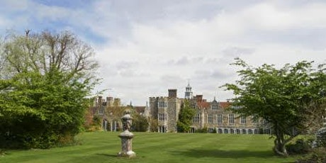 Timed car parking at Knole (8 Mar - 14 Mar) tickets