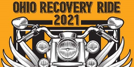 15th Annual Ohio Recovery Ride tickets
