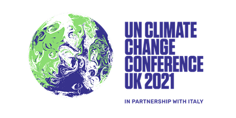 COP26 large call with Civil Society and Youth - AM session tickets