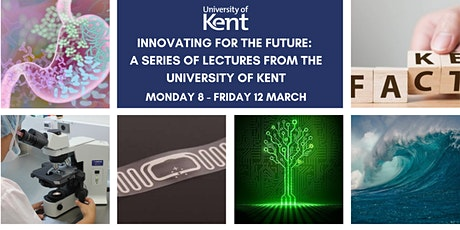 Celebrate British Science Week with a series of events  across STEM at Kent tickets