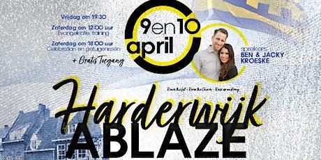Harderwijk Ablaze tickets