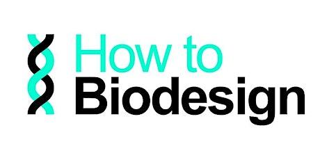 Metabolism of the city – How to Biodesign #13 biglietti