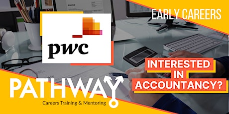Interested in Accounting? PwC Year 12 Interactive Event tickets