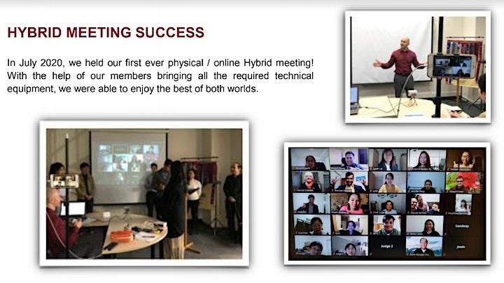 Public Speaking in Practice image