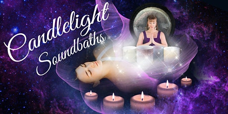 Candlelight Soundbath with Plant Spirit Medicine tickets