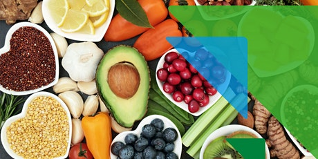 Nutrition and Your Heart: Perfect Together tickets