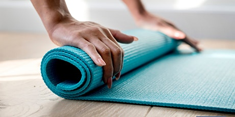 ZOOM Yoga THURSDAYS | 7WEEKS| €39 tickets
