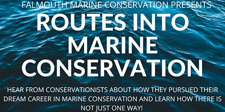 FMC: Routes to Marine Conservation tickets