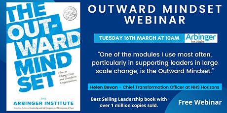 Leadership Mindset Webinar - The next step from Growth Mindset tickets