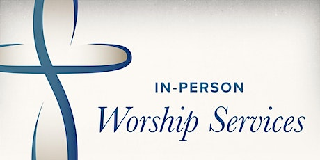Worship Services - March 7 tickets