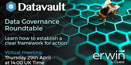 Data Governance Roundtable: Establishing a clear framework for action tickets