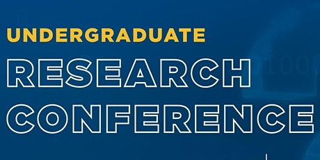 Trinity Western University Undergraduate Research Conference tickets