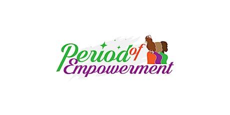 Brown Girls Spring Break Virtual Empowerment Camp tickets