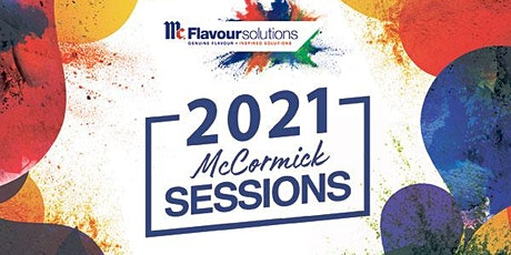The 2021 McCormick Sessions tickets