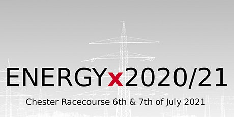 ENERGYx2020/21 6th & 7th July 2021 tickets