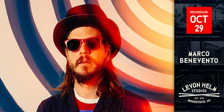 Marco Benevento tickets