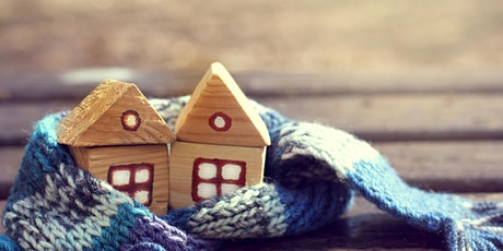 Creating a  Healthy Home and Improving Energy Welfare tickets