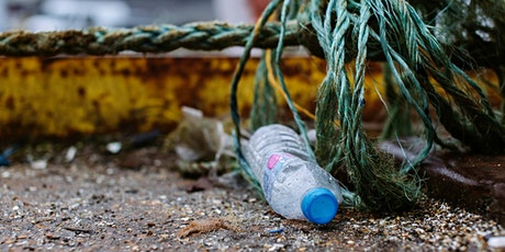 Research Futures:  Solutions for 'Lost Plastics' in the Circular Economy tickets